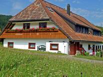 Ferienwohnung 495962 für 5 Personen in Rickenbach