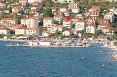 Ferielejlighed 496070 til 4 personer i Okrug Gornji