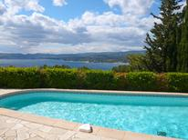Holiday home 496396 for 10 persons in La Madrague