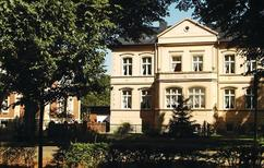 Rekreační byt 496478 pro 6 dospělí + 1 dítě v Grabow