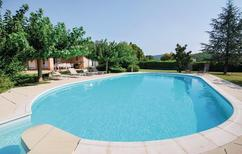 Holiday home 496484 for 6 adults + 2 children in Salernes