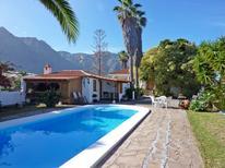 Vakantiehuis 496718 voor 3 personen in Buenavista del Norte