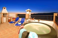 Villa 496871 per 8 persone in Comares
