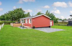 Holiday home 496975 for 5 persons in Hejsager Strand