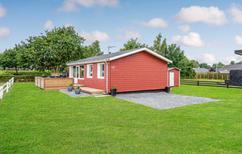 Dom wakacyjny 496975 dla 5 osób w Hejsager Strand