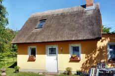 Rekreační dům 496983 pro 4 osoby v Kenz-Küstrow