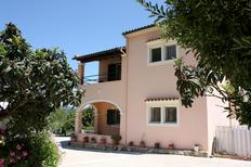 Holiday home 497087 for 6 persons in Aghios Mattheos