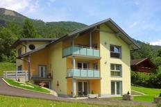 Mieszkanie wakacyjne 497121 dla 6 osób w Flattach