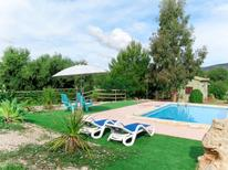 Holiday home 497278 for 4 persons in San Lorenzo de Cardessar