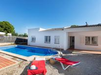 Holiday home 497509 for 6 persons in L'Ametlla de Mar