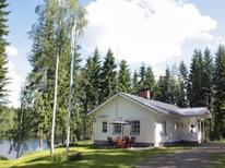 Casa de vacaciones 497536 para 4 personas en Heinävesi