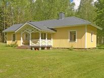 Maison de vacances 497548 pour 6 personnes , Juva
