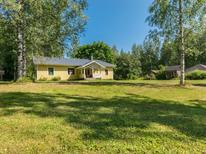 Ferienhaus 497548 für 6 Personen in Juva