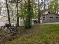 Ferienhaus 497552 für 8 Personen in Kerimäki