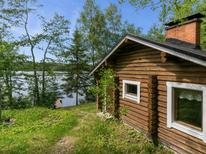 Casa de vacaciones 497557 para 6 personas en Kerimäki