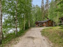 Holiday home 497558 for 6 persons in Kerimäki