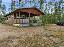 Holiday home 497560 for 6 persons in Mäntyharju