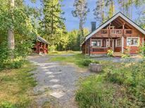 Ferienhaus 497579 für 7 Personen in Pertunmaa