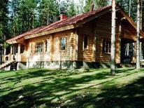 Ferienhaus 497612 für 6 Personen in Sulkava