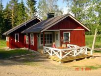 Holiday home 497633 for 6 persons in Vuorenkylä