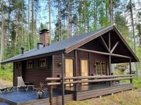 Vakantiehuis 497669 voor 4 personen in Padasjoki