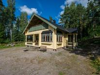 Holiday home 497678 for 8 persons in Mielaanniemi
