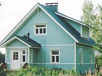 Holiday home 497702 for 8 persons in Hankasalmi