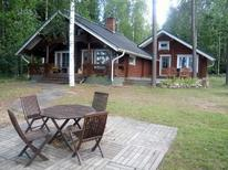 Holiday home 497716 for 10 persons in Karstula