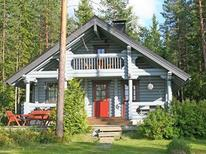 Holiday home 497726 for 6 persons in Kinnula