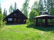 Holiday home 497727 for 6 persons in Kinnula