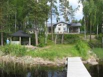 Ferienhaus 497742 für 8 Personen in Konnevesi