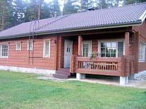 Ferienhaus 497754 für 5 Personen in Petäjävesi