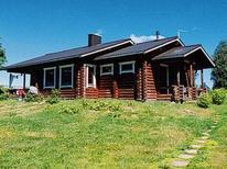 Dom wakacyjny 497758 dla 8 osób w Petäjävesi
