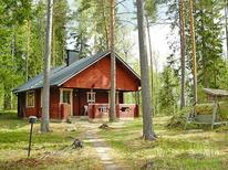 Holiday home 497759 for 6 persons in Petäjävesi