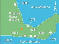 Holiday home 497761 for 5 persons in Petäjävesi