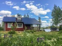 Ferienhaus 497763 für 6 Personen in Petäjävesi