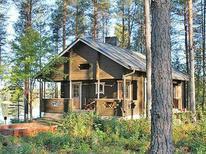Dom wakacyjny 497764 dla 6 osób w Petäjävesi