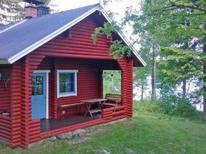 Vakantiehuis 497765 voor 6 personen in Petäjävesi
