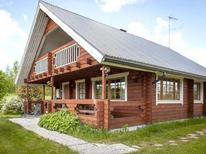 Dom wakacyjny 497766 dla 8 osób w Petäjävesi