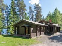 Feriebolig 497767 til 12 personer i Petäjävesi
