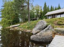 Holiday home 497769 for 6 persons in Petäjävesi
