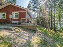 Holiday home 497784 for 5 persons in Parikkala