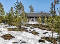 Ferienhaus 497789 für 6 Personen in Inari