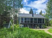 Holiday home 497844 for 7 persons in Muonio