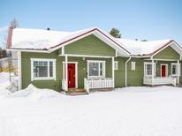 Holiday home 497852 for 8 persons in Rovaniemi