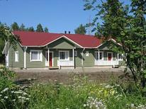 Semesterhus 497853 för 10 personer i Rovaniemi