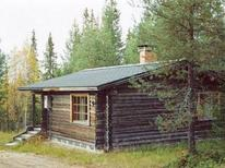 Holiday home 497879 for 3 persons in Nissinvaara
