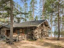 Holiday home 497889 for 6 persons in Kuusamo