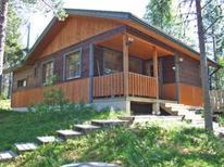 Ferienhaus 497895 für 6 Personen in Virkkula