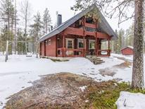 Holiday home 497896 for 6 persons in Kuusamo